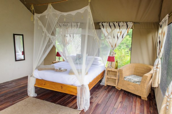 Pinnon Safari Lodge, perfect for couples